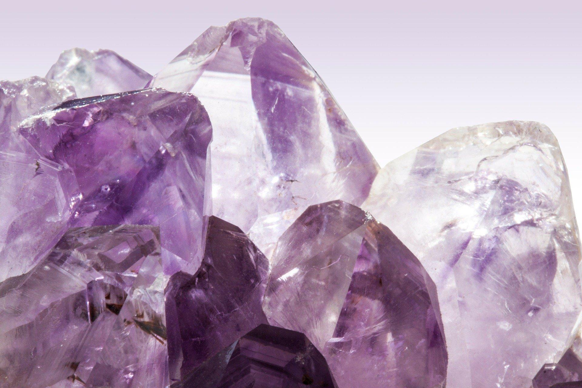 Elixirs de Minéraux